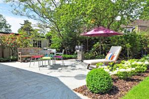Tipps für den pflegeleichten Garten