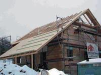Bauen im Winter
