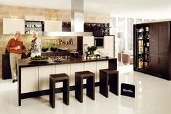 Wohnküche planen